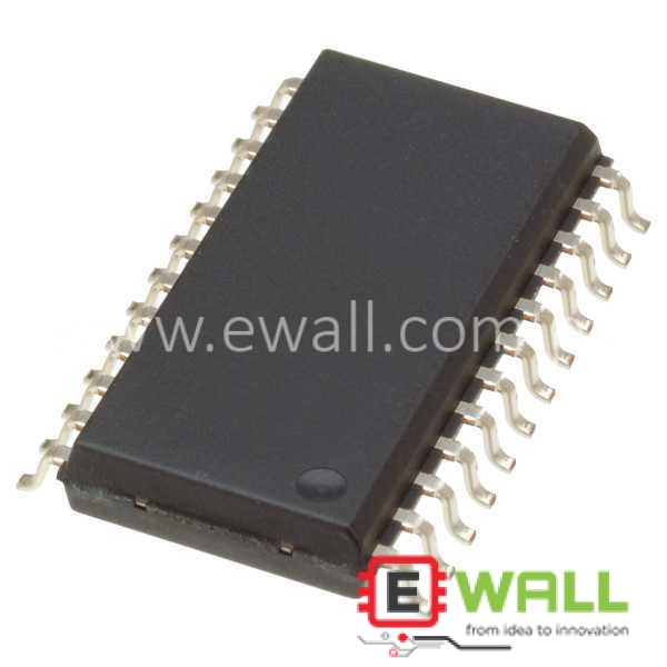 MAX378 High-Voltage, Fault-Protected Analog Multiplexers 24-SOIC (MAX378EWG)
