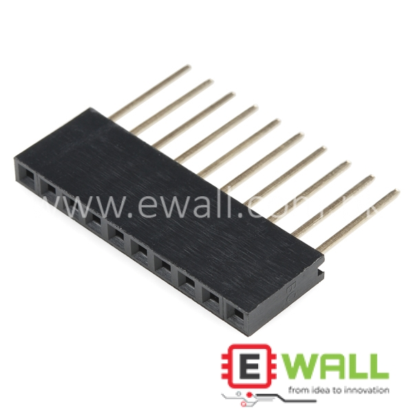 Arduino Shield  Stackable Header - 10 Pin Female long pin