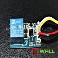 12V delay relay module car modification start delay protection module power-down
