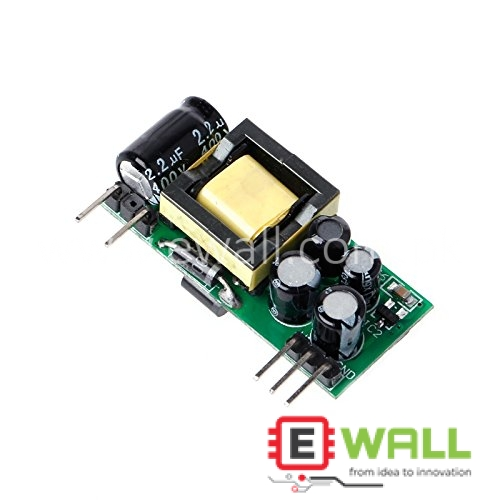 IOT AC 220V to 5V and 3.3V Isolated Switching Power Supply Module 500mA 2.5W