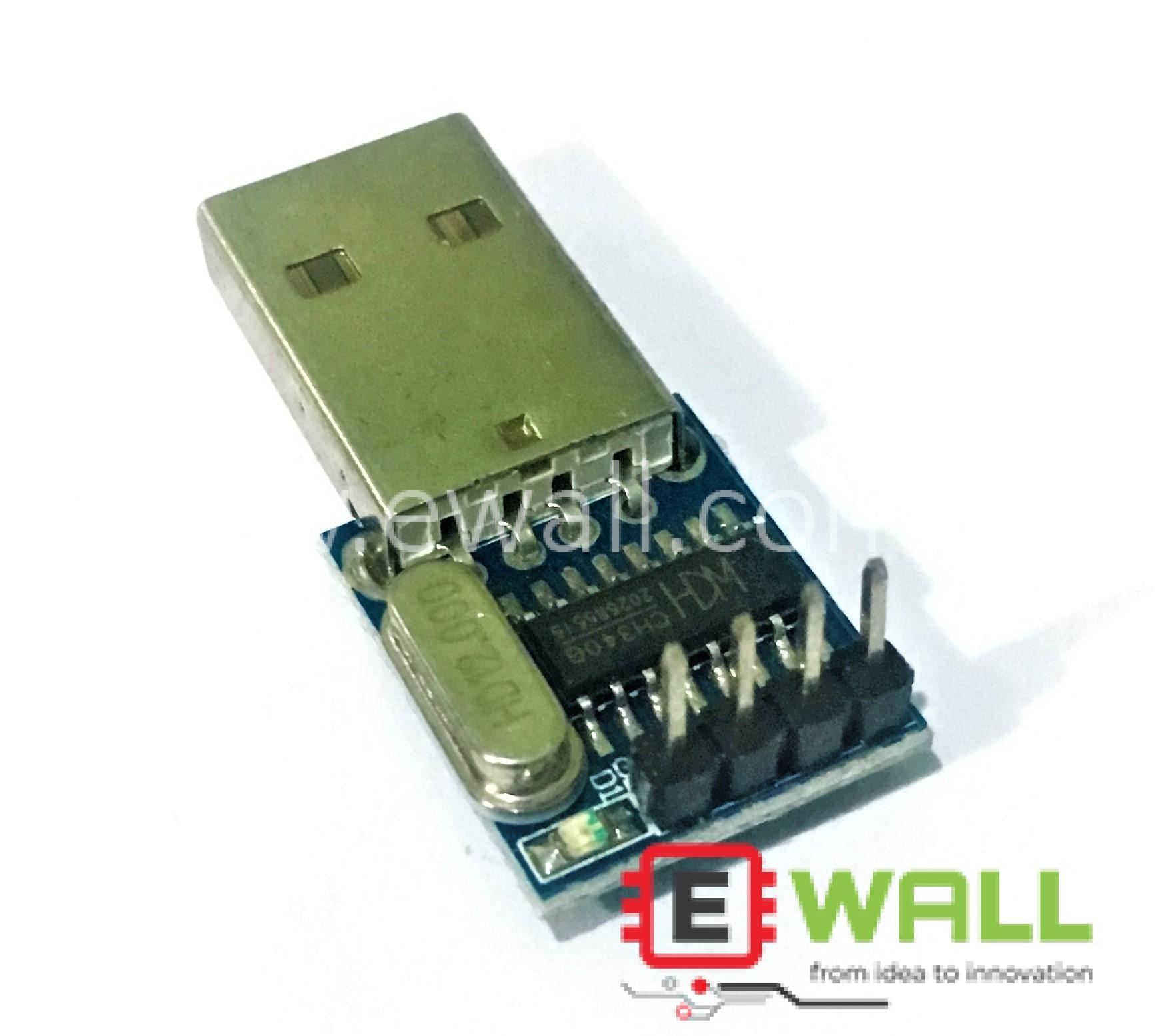 USB to TTL CH340 Board Module