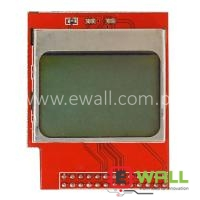 84x48 LCD Display PCD8544 Module for Nokia 5110 Raspberry Pi