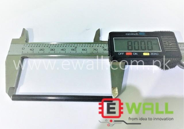 GPS Stand Fiber Stick 80mm X 5mm