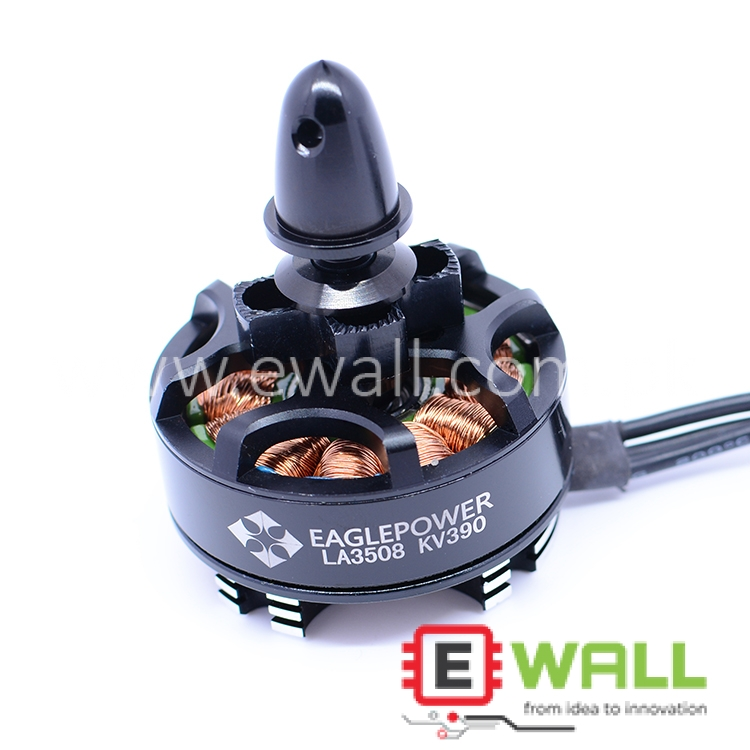 6S 390KV Eaglepower LA3508 KV390 Brushless Multirotor UAV