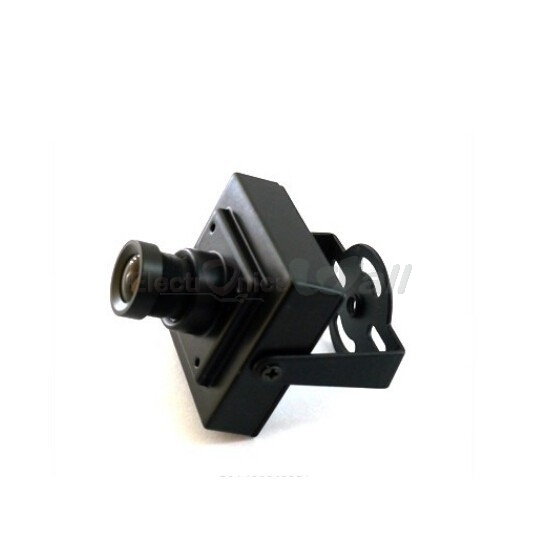 FPV mini 1/3 700TVL CCD Camera-PAL