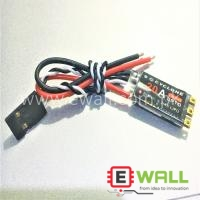 4S Blheli-s / 20A Dshot ESC for FPV Racing Drone