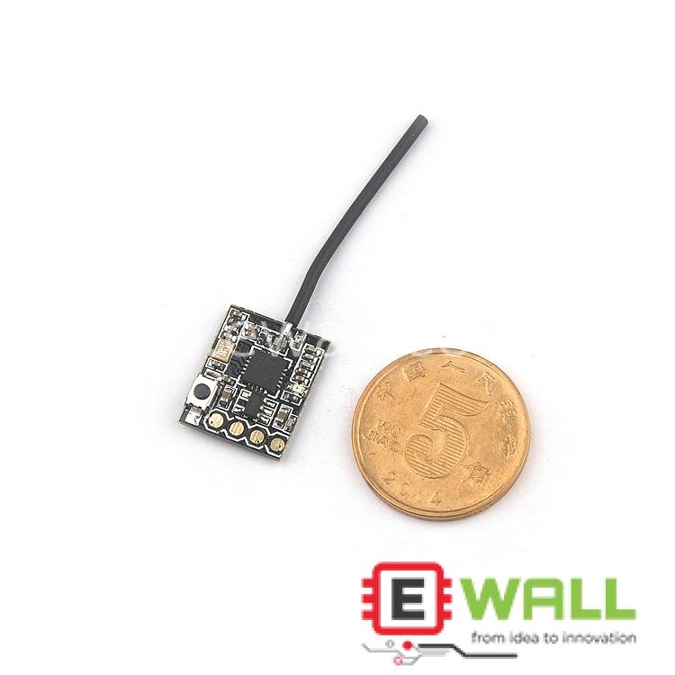 FLYSKY PPM SBUS FS-RX2A Pro Receiver
