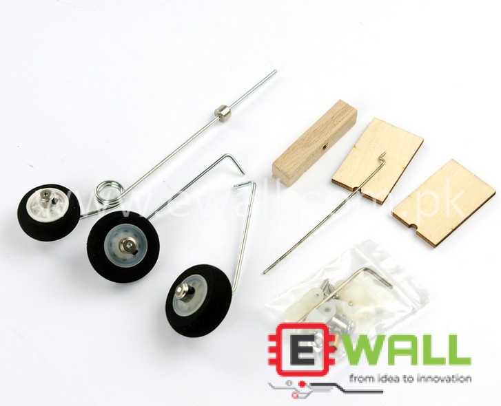 Landing Gear for RC Plane Model like SU27 ,Fixed Wing ,F16 ,J10 etc