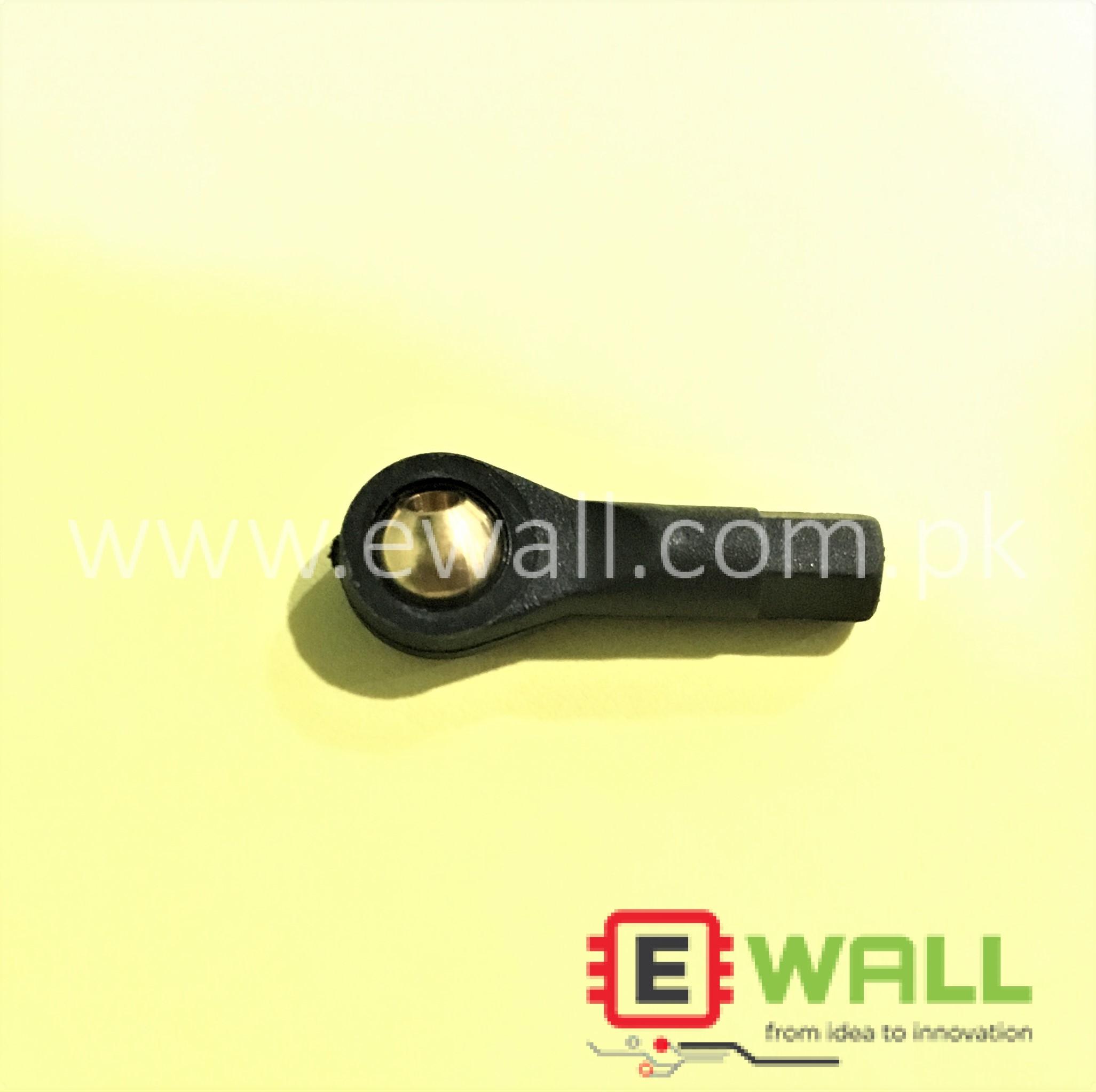 M2 Metal Ball Head Buckle / Pull Rod Head / Connecting Rod Head / Steering Rod Ball Head Buckle
