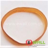 Wide Rubber Band 1cm wide suitable for Tying wings, tied to the motor of RC planes Models
