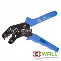 SN-28B Crimping Crimper Tool AWG28-18 Pin 2.54mm 3.96mm 0.1-1.0mm2 for Dupont