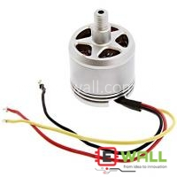 DJI Phantom 2312A Brushless Motor CW (Clock Wise)