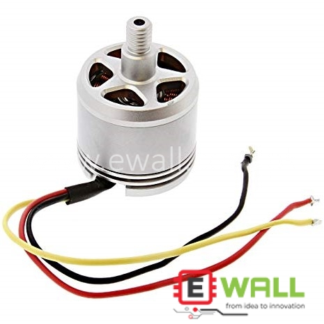 DJI Phantom 2312A Brushless Motor CCW (Counter Clock Wise)