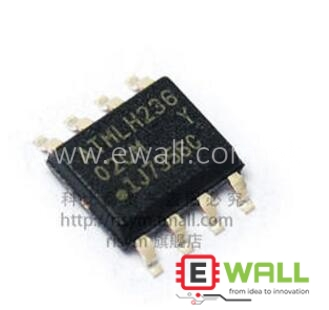Two-wire Serial EEPROM AT24C02 AT24C02C-SSHM-T 02C SOP8  IC