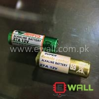 27A 12V Dry Alkaline Battery
