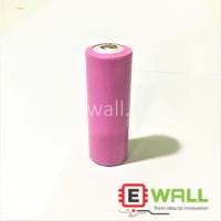 18650 3.7V Rechargeable Battery Lithium-ion 1800mAh (Economical )