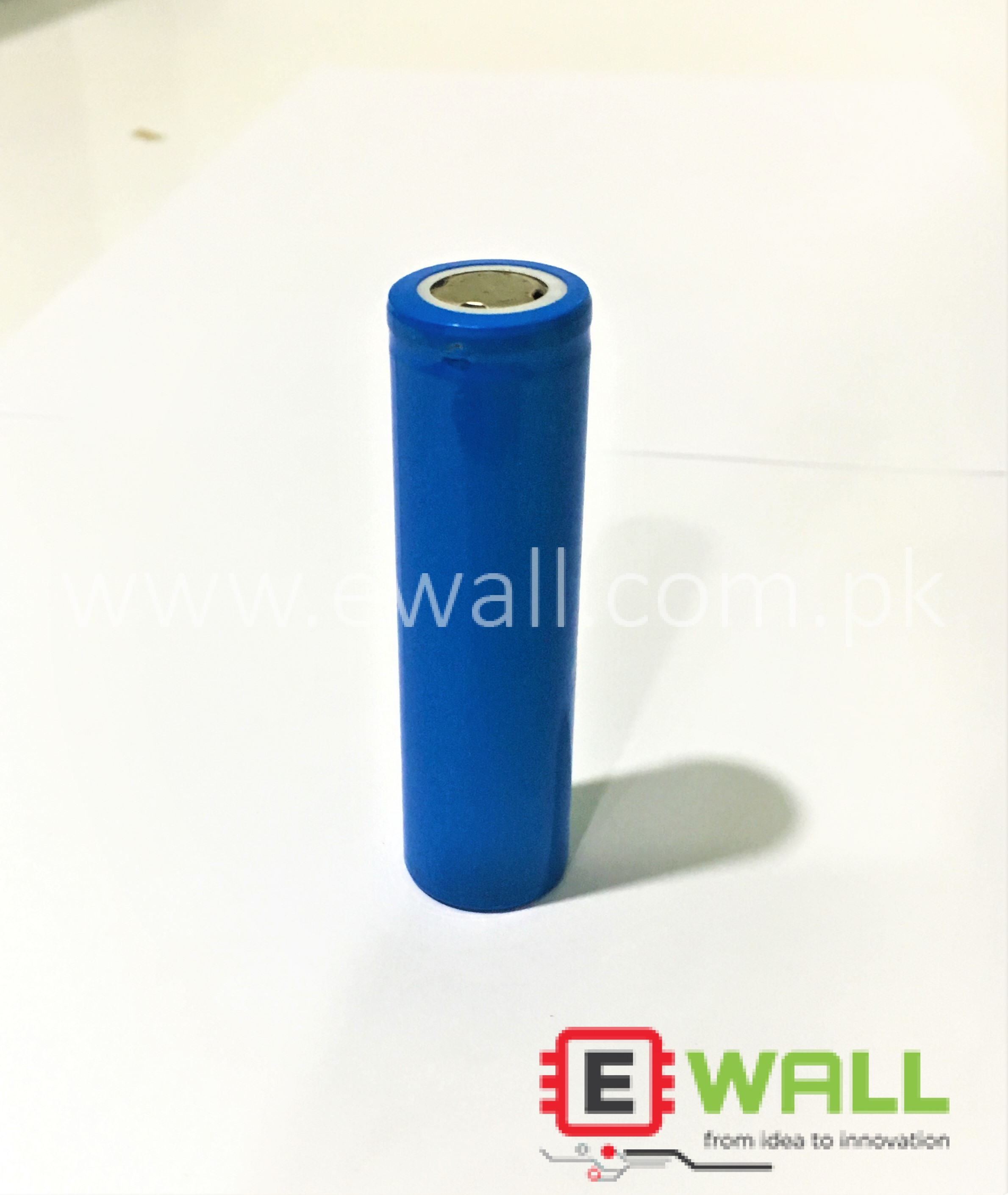 18650 3.7V Rechargeable Battery Lithium-ion 1200 mAh (Economical )