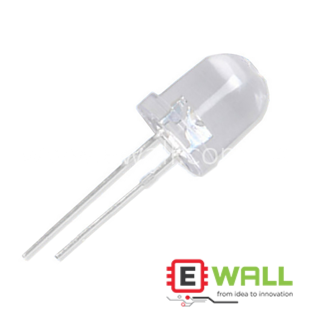 850nm IR LED  Height 11mm Diameter 8mm (For Night Vision Application)