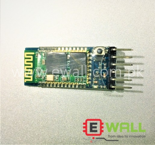 HC-05 (HC05) Bluetooth RF Transceiver Module (Master / Slave)