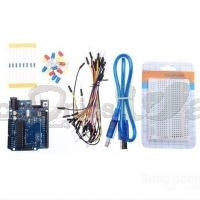 Arduino UNO Basic Starter Kit