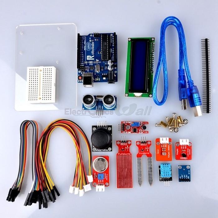 Analog Display Arduino Kit