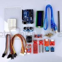 Analog Display Arduino Kit