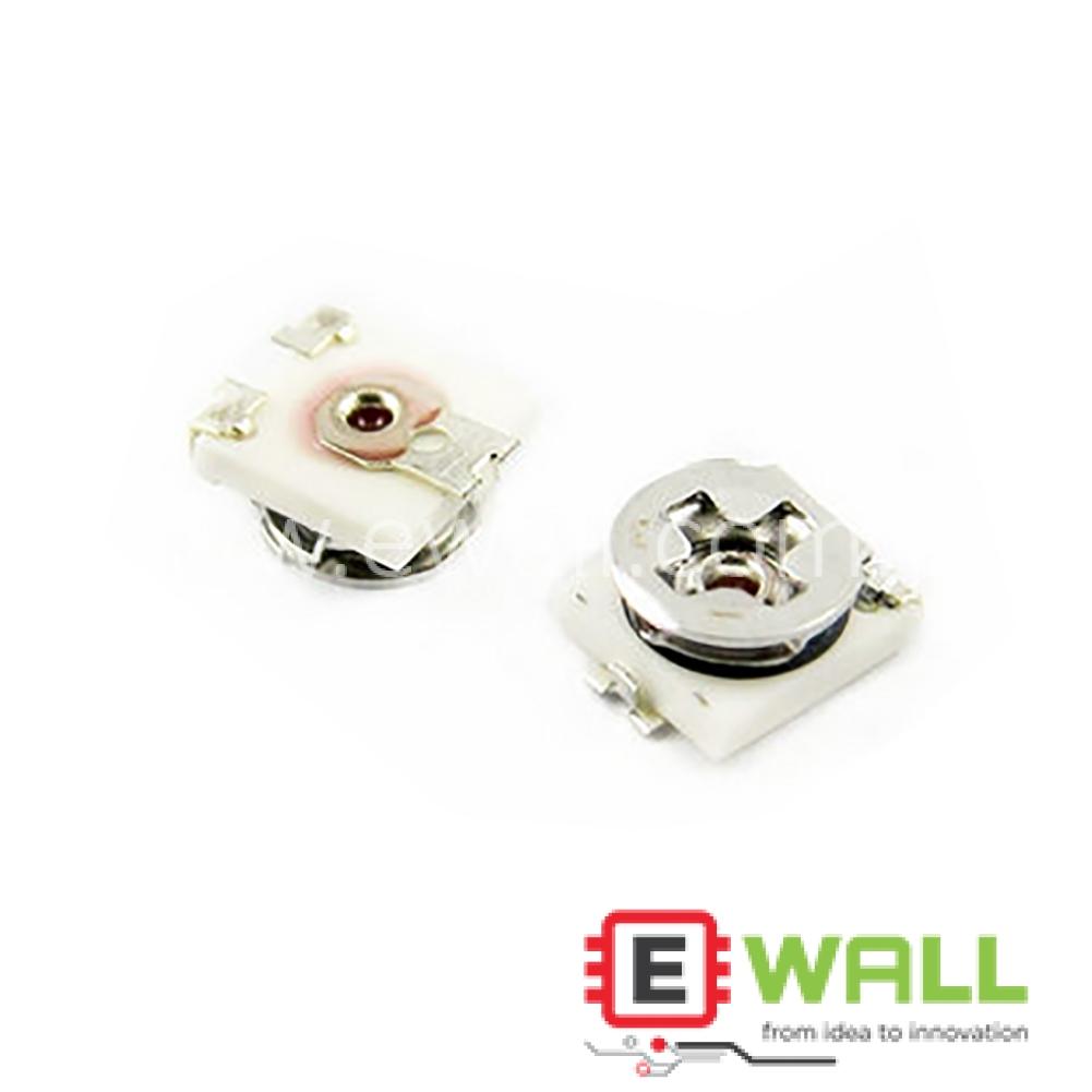 10K (SMD 3*3) Variable Resistor, Potentiometer adjustable