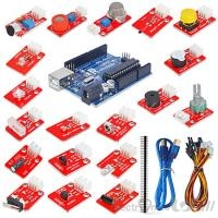 Arduino Electronics Blocks Kit for beginners