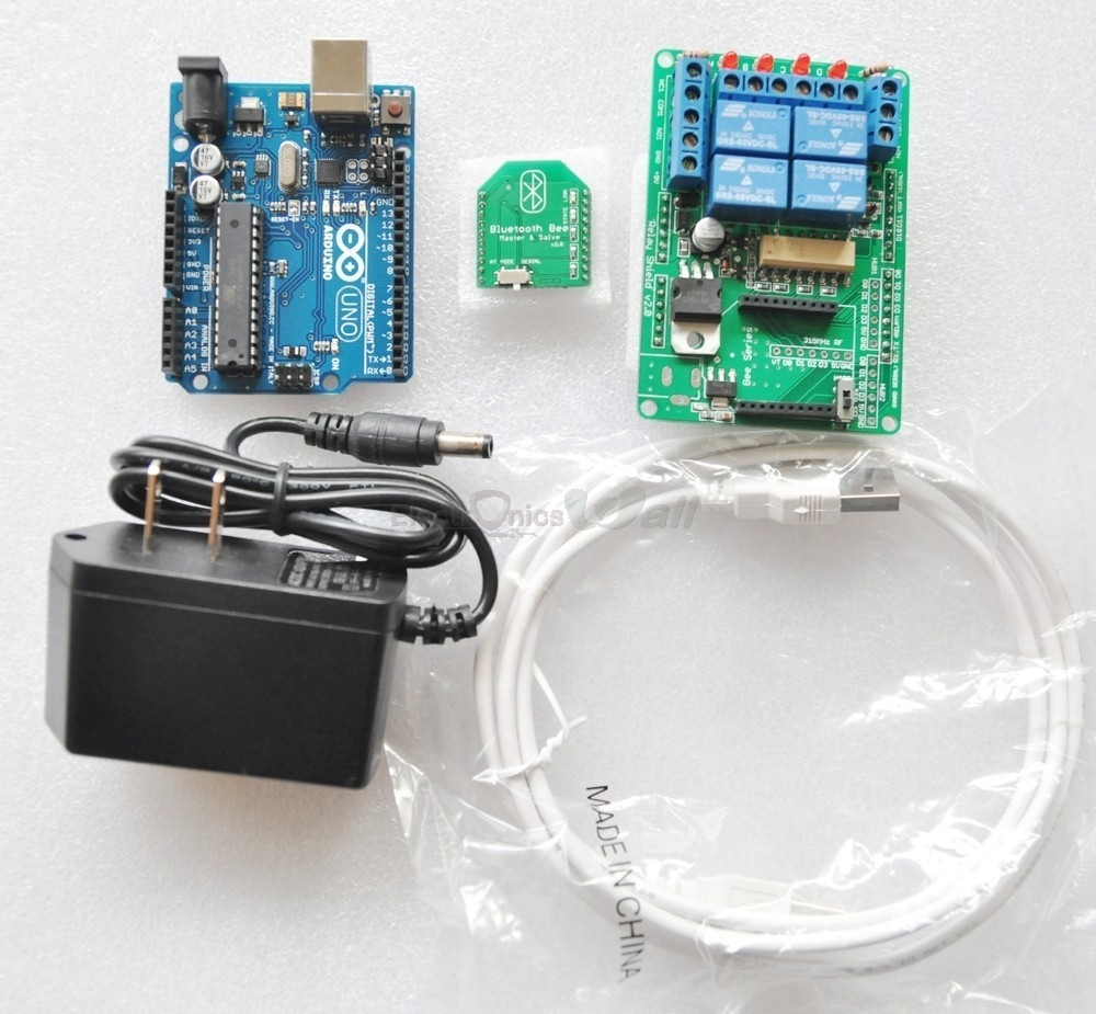 Smart Home Development Kit for Android apps
