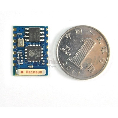 ESP8266 03 Serial To WIFI Module