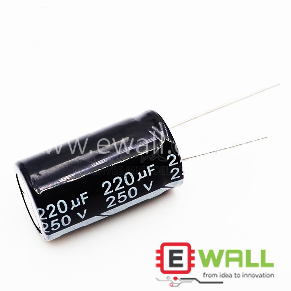 25pcs SMD Aluminium Electrolytic Capacitor 50V 3.3uF 4x7mm