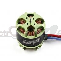 Turnigy Multistar 4225 390Kv 16Pole Multi-Rotor Out runner