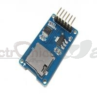 Micro TF SD Card Module