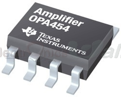 OPA454 IC High Voltage (100V), 50mA Operational Amplifiers