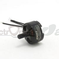 EMAX MT-1806 2280KV Brushless Motor for Mini FPV QAV250 Size Multicopters (Positive Thread Direction)