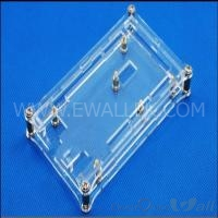 Transparent Acrylic Box For Arduino Mega