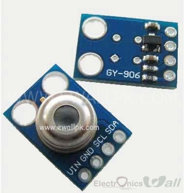 Infrared Thermometer (IR) module MLX90614 family (Arduino compatible)
