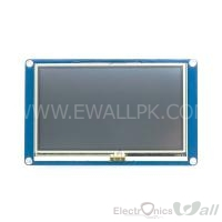 4.3 inch Nextion TFT LCD  Touch Based LCD