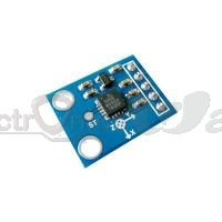 GY-61 ADXL335 3 Axis Accelerometer Module (Analogue Output )