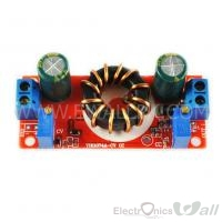 10A dc-dc (dc to dc) Adjustable Buck Regulator/Step down Module (1.2V-32V)