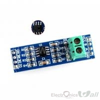 MAX485 Module RS-485 to TTL Converter Module