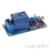 LDR Photoswitch Photoresistor 12V Relay Module