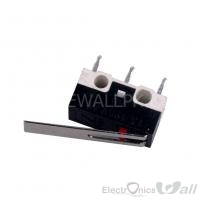 1A 25V Tactile Limit Switch Push Button type