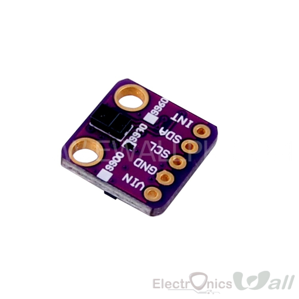 GY-9930-LLC APDS-9930 Non-contact proximity Gesture Detection Sensor Module