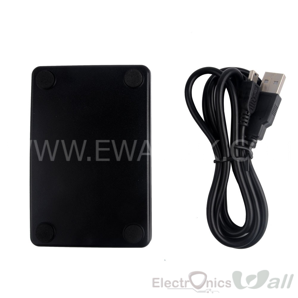 125Khz RFID ID Card Reader USB Interface