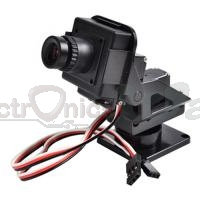 FPV Nylon Head (Pan/Tilt)