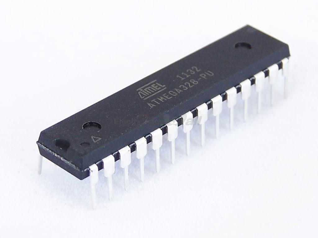 ATMEGA328P-PU AVR Micro Controller