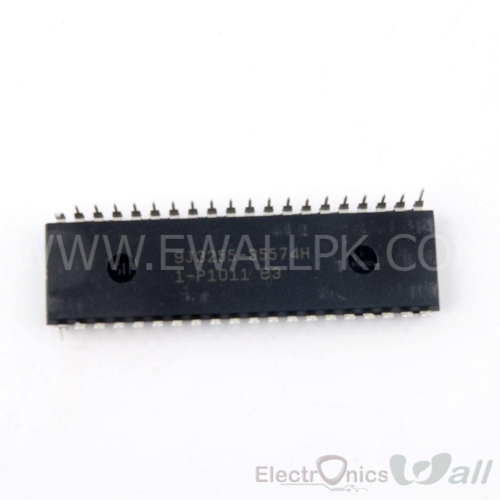 ATmega32L AVR 8-bit Microcontroller