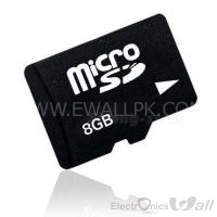 8GB Class-10 (Highest Quality )Micro Memory SD Card For Raspberry Pi