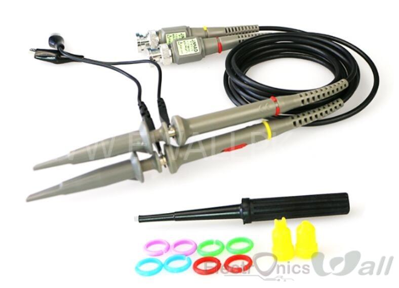 100Mhz Oscilloscope Prob P6100 (pair)
